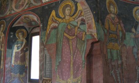 Manastirea Sitaru