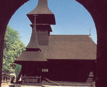 Manastirea Sfanta Maria din Techirghiol