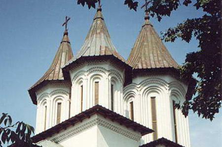 Manastirea Tutana