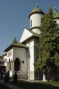 Manastirea Viforata