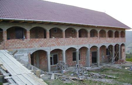 Manastirea Voivodeni