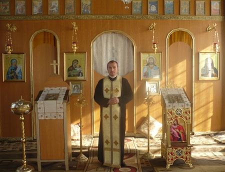 Biserica Adormirea Maicii Domnului - Mangalia II