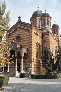 Biserica Domnita Balasa