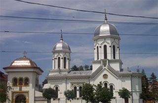 Biserica Mina Vergului