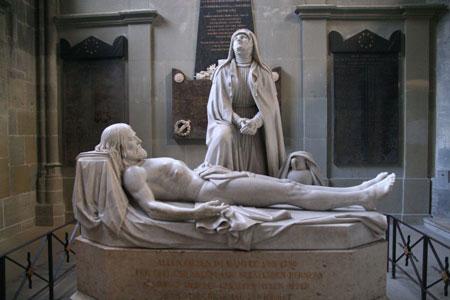 Catedrala din Berna