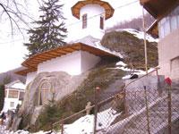 Manastirea Namaiesti