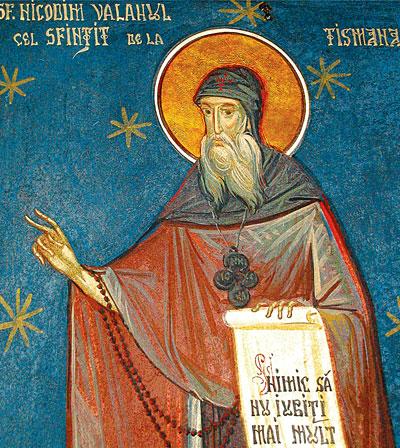 Sf. Nicodim