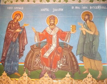 Biserica Sfantul Nicolae - Clinceni