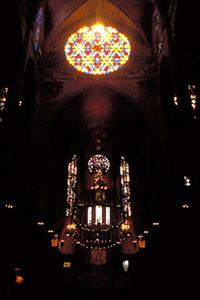 Catedrala Palma din Malorca