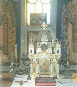 Sf. Altar