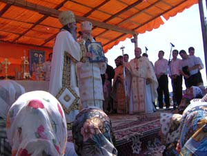 Manastirea Halmy