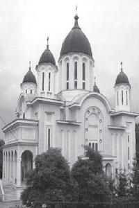 Locas in slujba comunitatii romanesti din Arcul intracarpatic