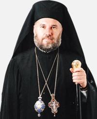 P.S. Visarion Rasinareanu