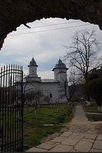 Manastirea Raducanu