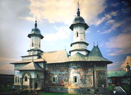 Manastirea Rasca