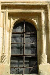 Biserica din Reusenic