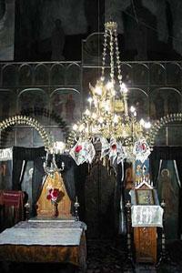 Biserica din Reuseni