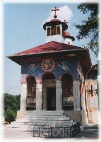 Manastirea Romanesti