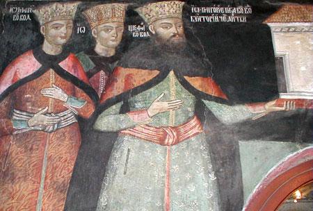 Schitul Fedelesoiu