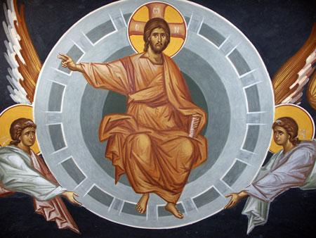 Schitul Sfintii Arhangheli - Ganeasa