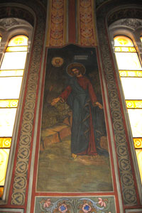 Biserica Sfanta Adormire a Maicii Domnului - Cetatea Brasovului