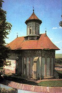 Biserica Sfantul Prooroc Ilie - Suceava