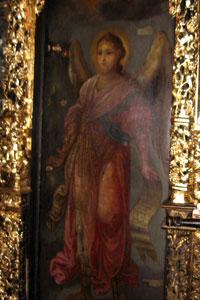 Biserica Sfantul Ioan - Nou