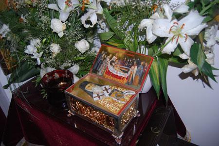 Sinca Veche - Manastirea Rupestra