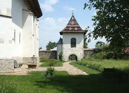 Manastirea Solca