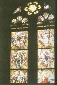 Catedrala Sfantul Spiridon
