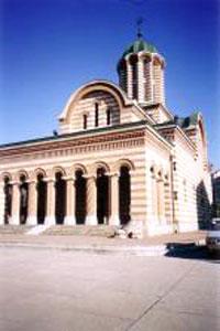 Catedrala arhiepiscopala Targoviste