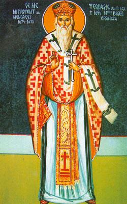 Manastirea Brazi - Vrancea - <a href='/acatiste/67120-acatistul-sfantului-teodosie-de-la-brazi' title='Acatistul Sfantului Teodosie de la Brazi' class='linking auto'>Sfantul Teodosie de la Brazi</a>