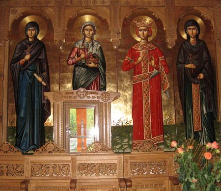 Parohia Sfintii Trei Ierarhi - Fundeni