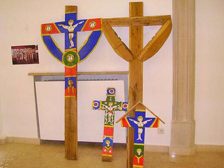 Ultimii cruceri din Salcia