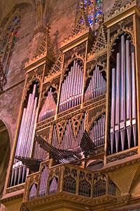 Catedrala din Palma de Malorca