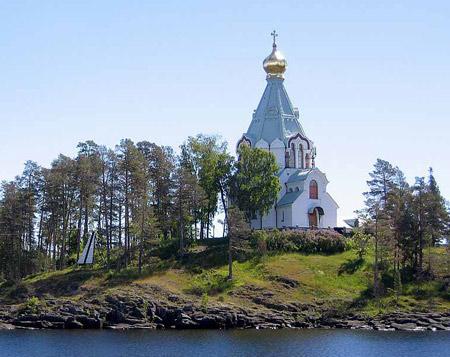 Manastirea Valaam
