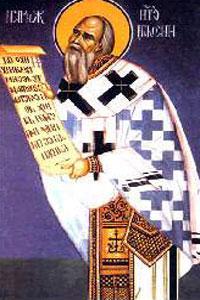 Sfantul Nicolae Velimirovici