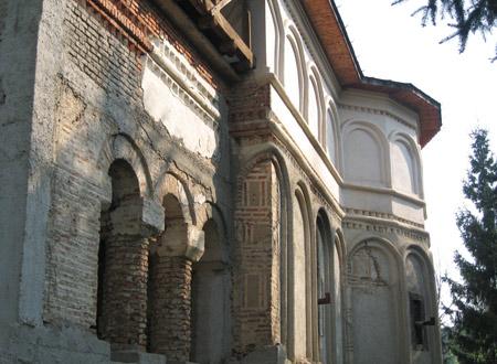 Manastirea Verbila