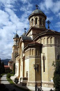 Catedrala Arhiepiscopala din Alba-Iulia