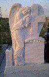 Monumente funerare cruci,capace,placari marmura granit oferta Mobilier bisericesc