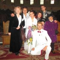 Anunturi matrimoniale crestine ortodoxe