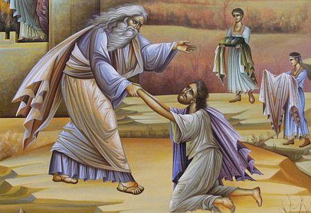 Intoarcerea fiului risipitor
