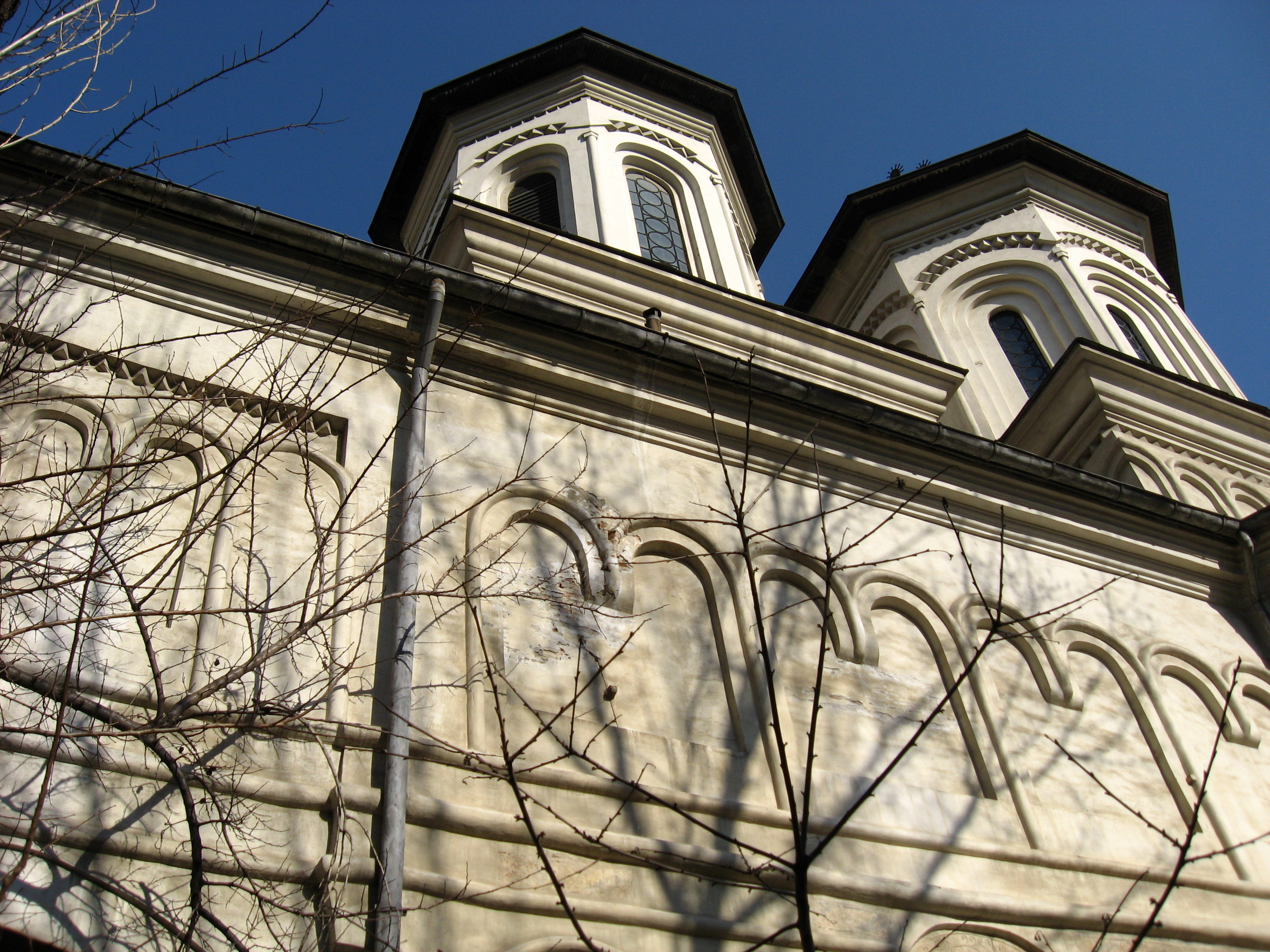 Biserica Sfintii Apostoli