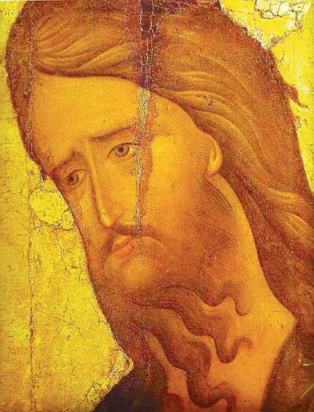 Sfantul Ioan Botezatorul