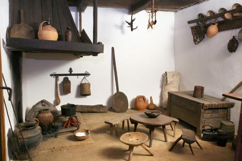 Arta prelucrarii lemnului