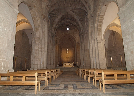 Biserica Sfanta Ana din Ierusalim