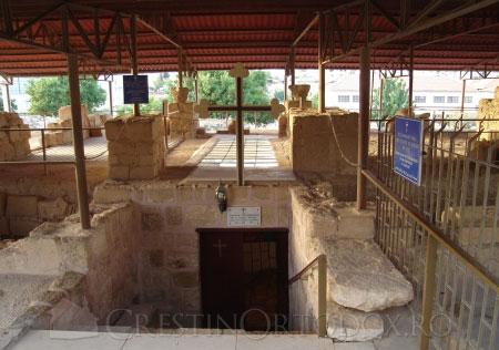 Campul Pastorilor din Betleem