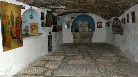 Manastirea Sfantul Teodosie din Betleem