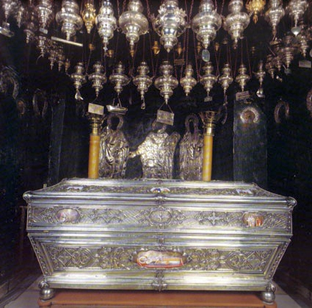 Catedrala Sfantul Spiridon - Insula Corfu