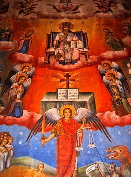 Manastirea Lelic - Lelici